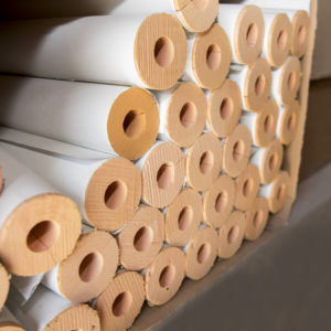 TPS_Phenolic Foam Pipe Insulation